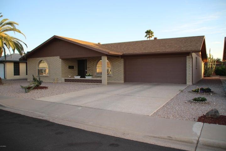 8151 E KILAREA Avenue, Mesa, AZ 85209