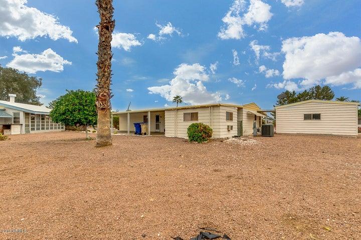 9002 E CITRUS Lane N, Sun Lakes, AZ 85248