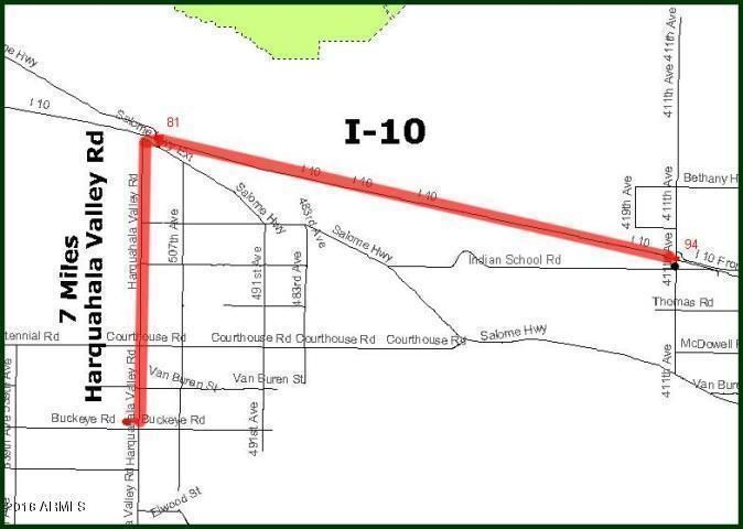 89x S Anne Avenue, -, Tonopah, AZ 85354