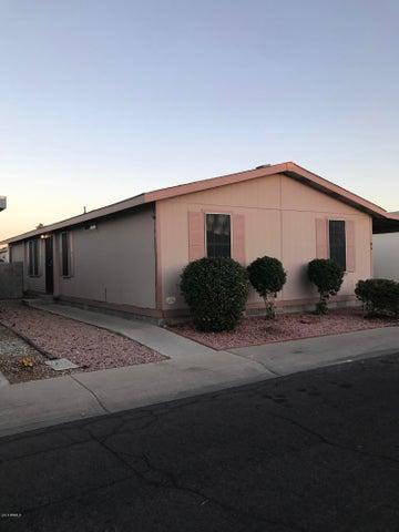 11275 N 99TH Avenue, 85, Peoria, AZ 85345