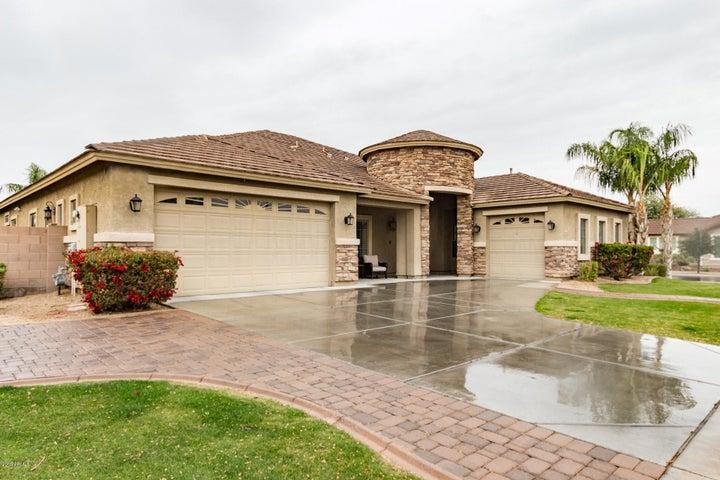 21992 E ROSA Road, Queen Creek, AZ 85142