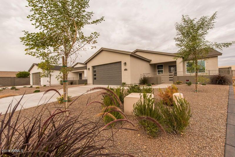 4341 W SHAW BUTTE Drive, Glendale, AZ 85304