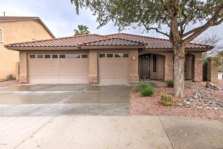 2838 E TEAKWOOD Place, Chandler, AZ 85249