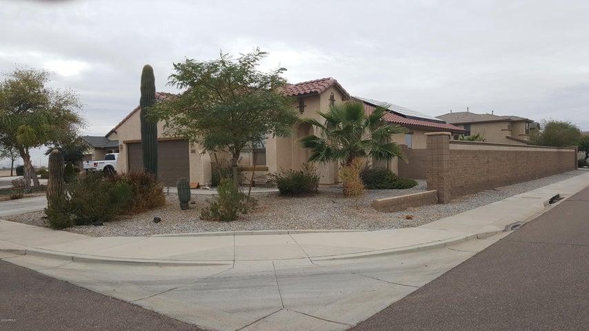 3766 N 309TH Court, Buckeye, AZ 85396