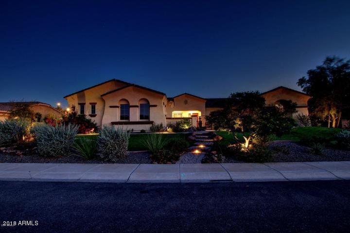 3039 E BELLFLOWER Drive, Gilbert, AZ 85298