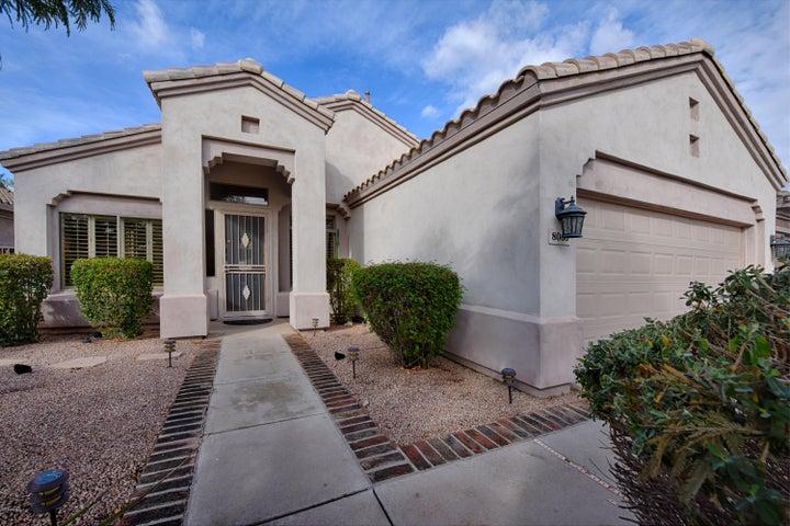 8066 E THERESA Drive, Scottsdale, AZ 85255