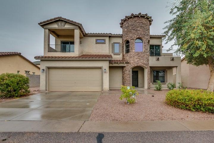 2617 S Powell Road, Apache Junction, AZ 85119