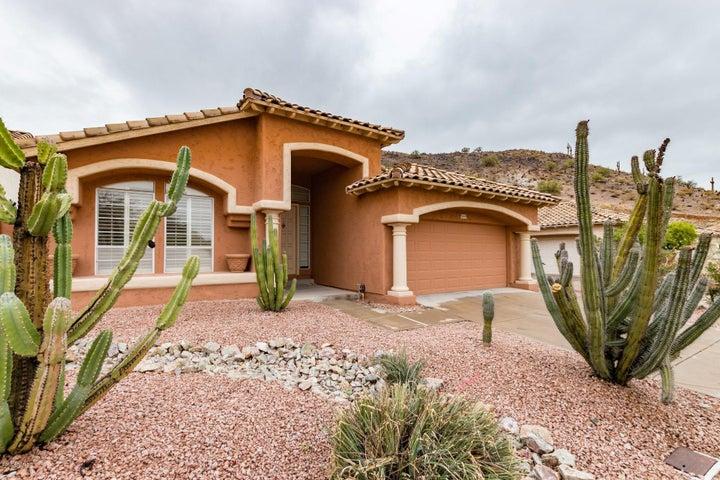 2414 E MOUNTAIN VISTA Drive, Phoenix, AZ 85048