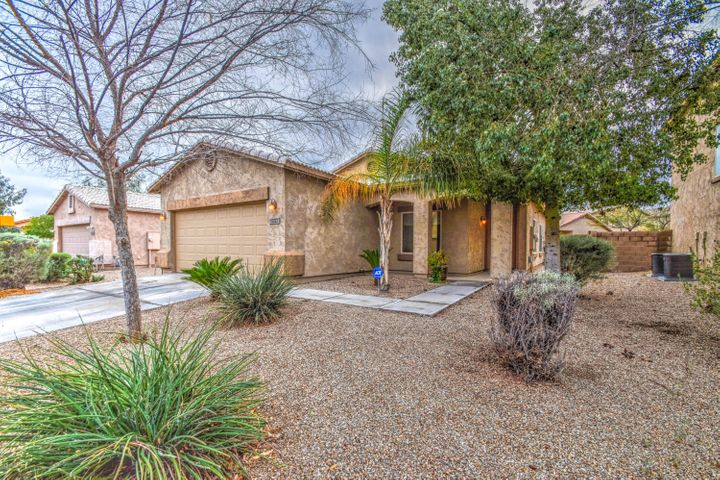 1227 E SADDLE Way, San Tan Valley, AZ 85143