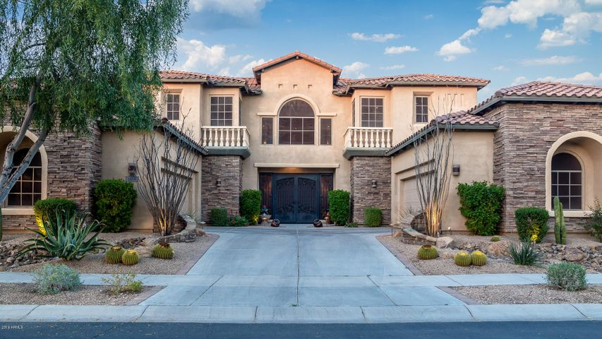 1816 W PARNELL Drive, Phoenix, AZ 85085