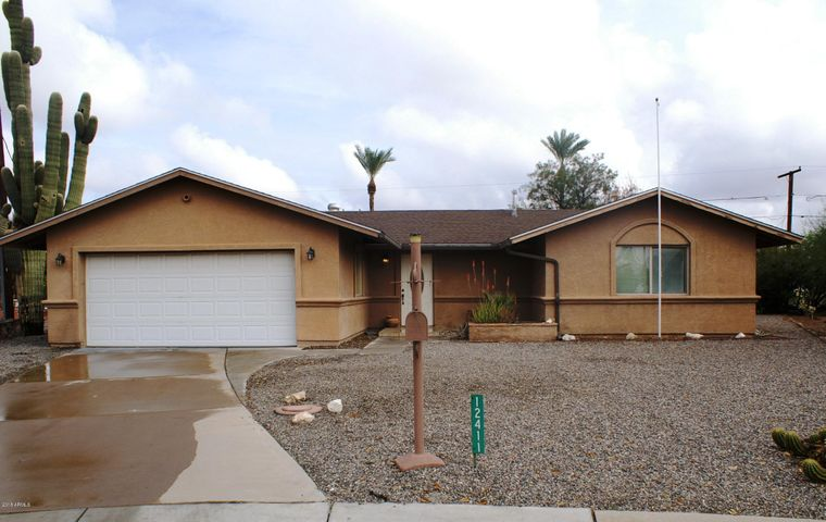 12411 N 105TH Avenue, Sun City, AZ 85351