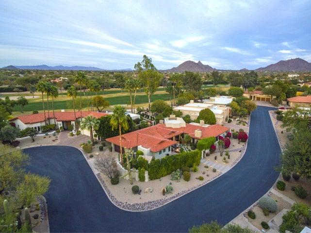 8256 E Calle de Alegria, Scottsdale, AZ 85255