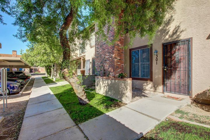 7905 W THUNDERBIRD Road, 301, Peoria, AZ 85381
