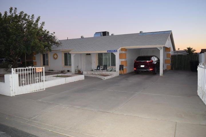 7329 W PEORIA Avenue, Peoria, AZ 85345