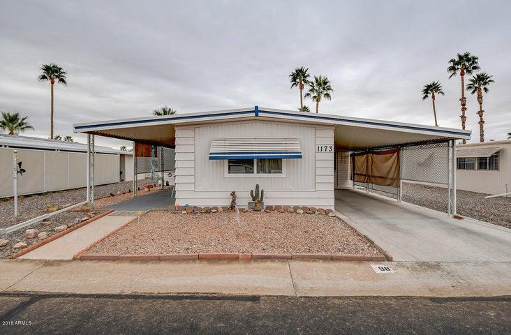 2100 N TREKELL Road, 098, Casa Grande, AZ 85122