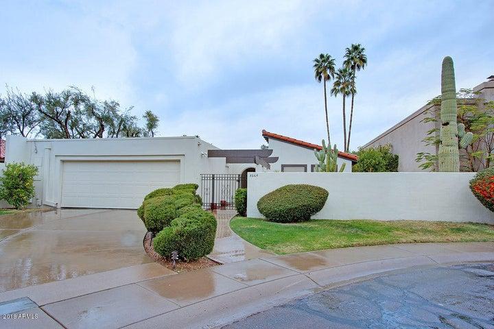 8664 E VIA DE LOS LIBROS, Scottsdale, AZ 85258