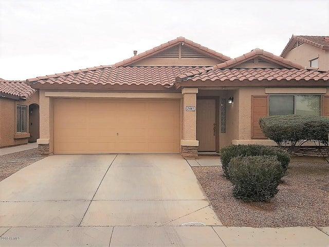 21087 N MAC NEIL Street, Maricopa, AZ 85138