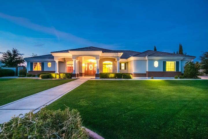 19660 E VIA DEL RANCHO, Queen Creek, AZ 85142