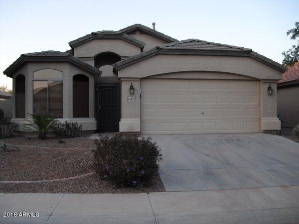 43878 W WADE Drive, Maricopa, AZ 85138