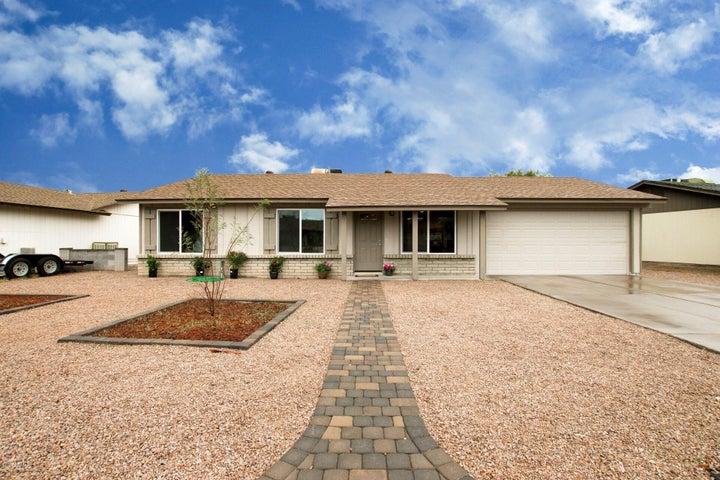 914 W HARVARD Drive, Tempe, AZ 85283