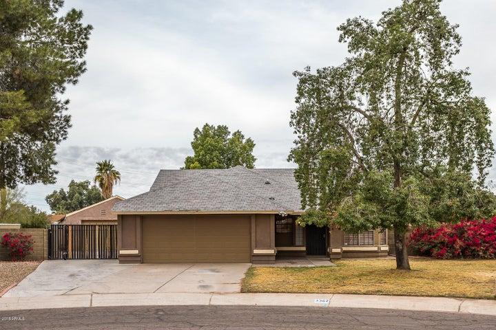 3362 W IRMA Lane, Phoenix, AZ 85027