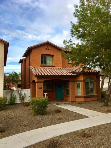 2973 E HOBART Street, Gilbert, AZ 85296