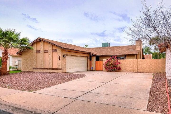 1554 W Jacinto Avenue, Mesa, AZ 85202