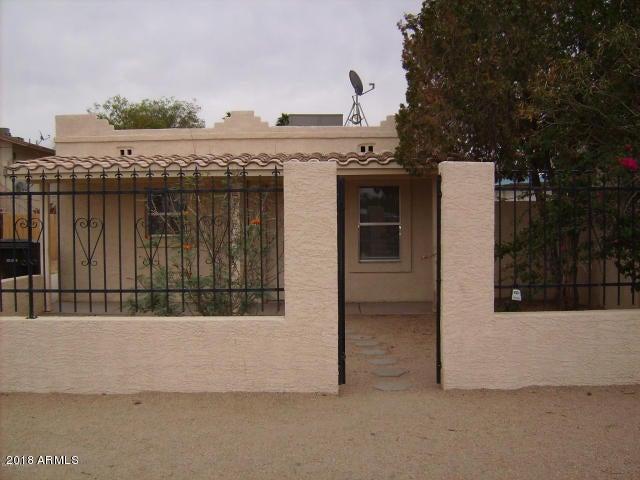 29 N SAN JOSE Street, Mesa, AZ 85201