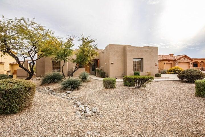 18391 W PORTER Drive, Goodyear, AZ 85338