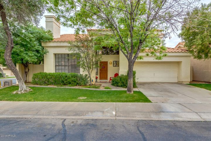 78 W LA VIEVE Lane, Tempe, AZ 85284
