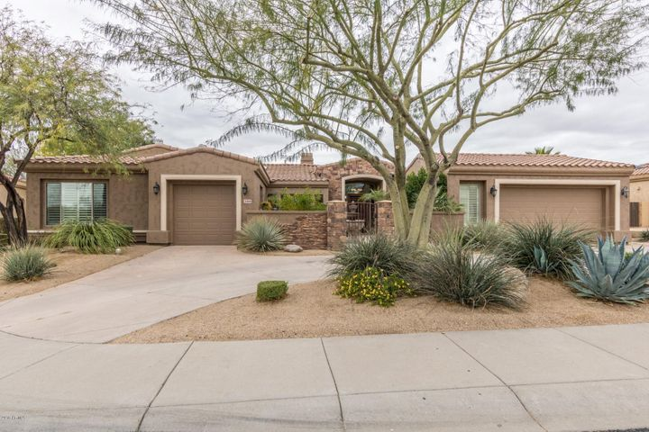 21844 N 79TH Place, Scottsdale, AZ 85255