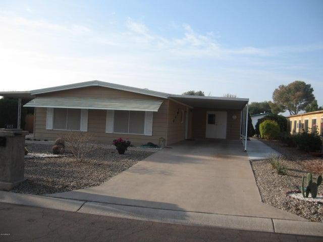 8933 E INDIANA Avenue, Sun Lakes, AZ 85248
