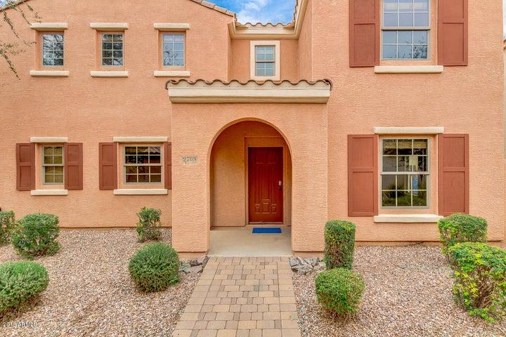 2703 E BART Street, Gilbert, AZ 85295