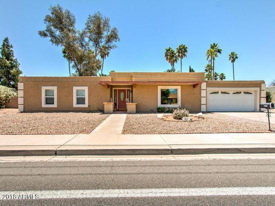 6611 E THUNDERBIRD Road, Scottsdale, AZ 85254