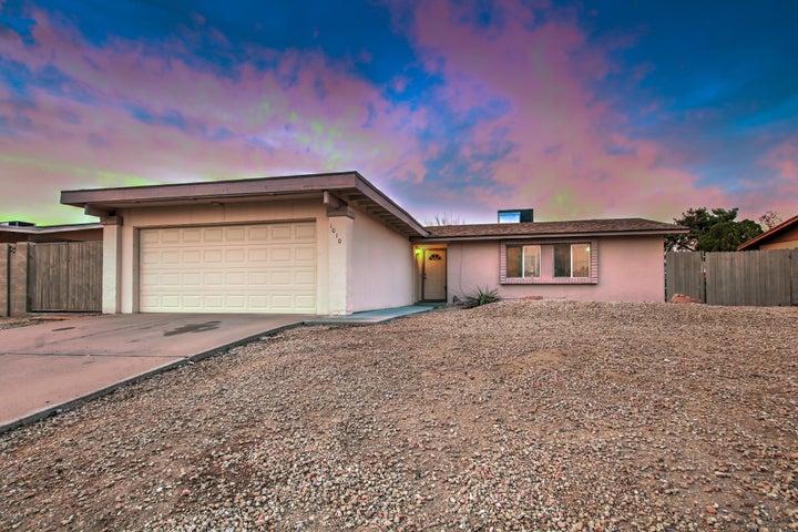 1010 W ANDERSON Drive, Phoenix, AZ 85023