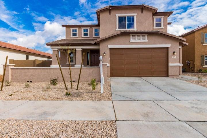 371 N 158TH Drive, Goodyear, AZ 85338