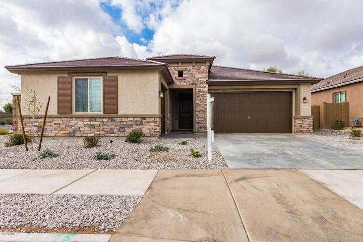 650 N 157TH Drive, Goodyear, AZ 85338