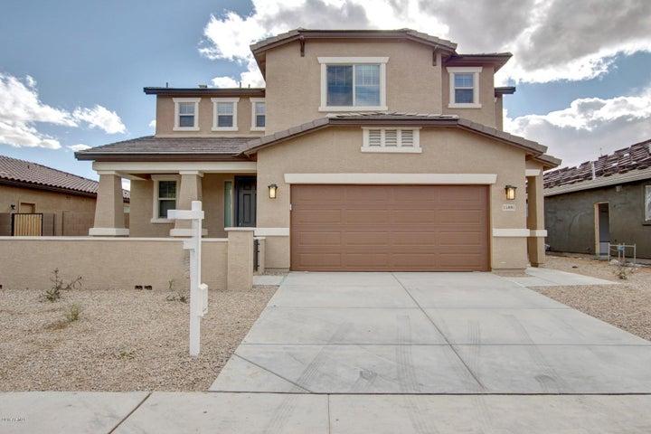15881 W POLK Street, Goodyear, AZ 85338