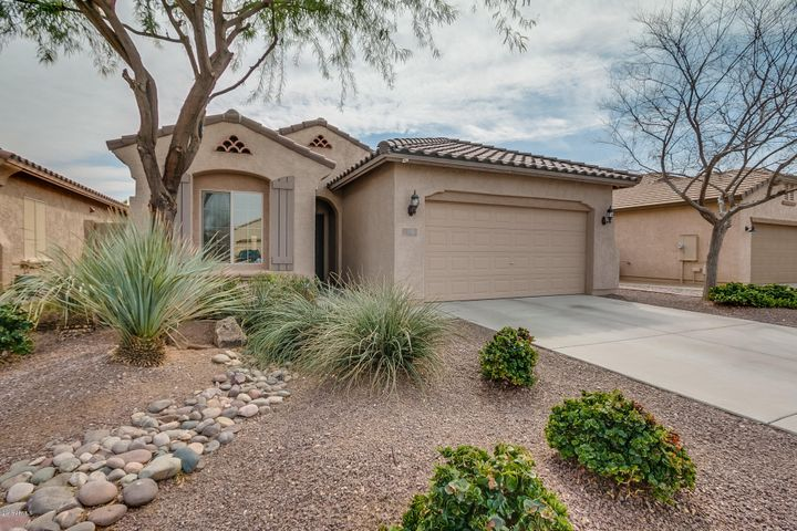 11063 E SERAFINA Avenue, Mesa, AZ 85212