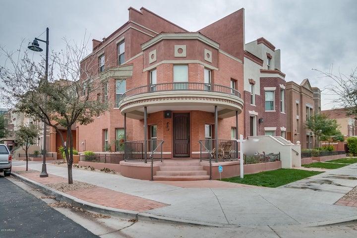 605 S ROOSEVELT Street, Tempe, AZ 85281