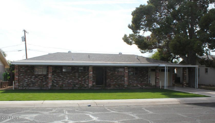 17 E La Canada Boulevard, Goodyear, AZ 85338