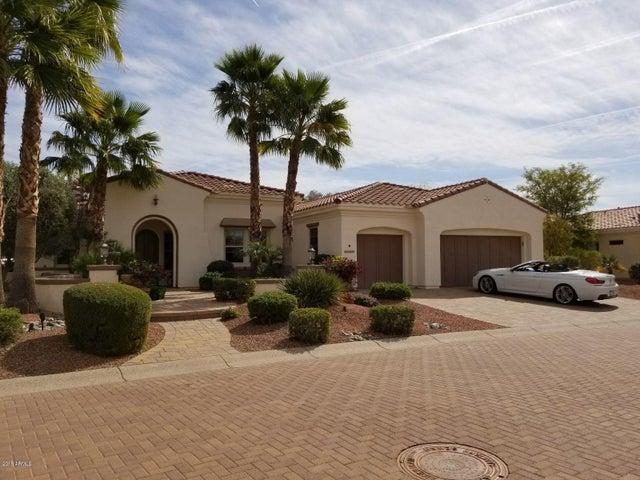 22329 N PADARO Drive, Sun City West, AZ 85375