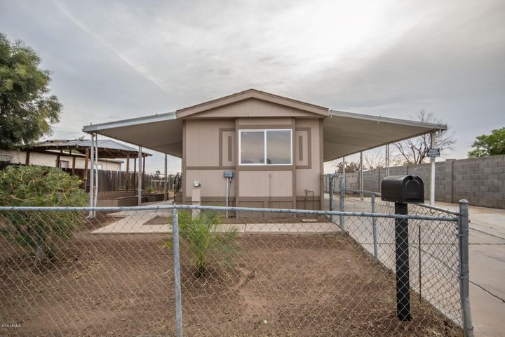 16507 N QUEEN ESTHER Drive, Surprise, AZ 85378