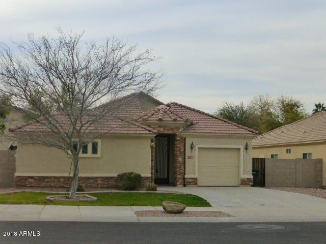 7718 S 15TH Street, Phoenix, AZ 85042