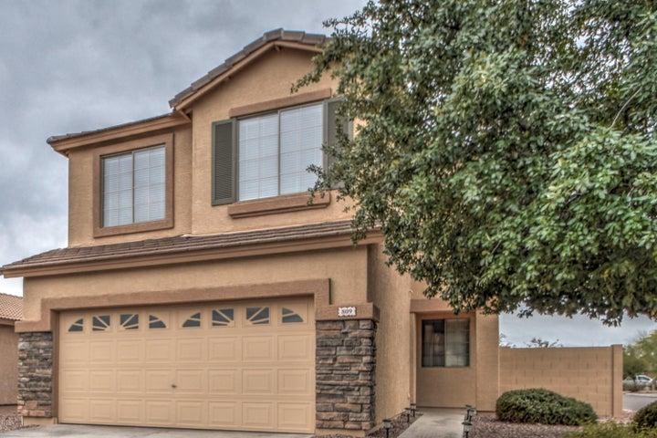 809 E LAMONTE Street, San Tan Valley, AZ 85140