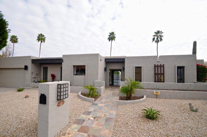 6333 N SCOTTSDALE Road, 13, Scottsdale, AZ 85250
