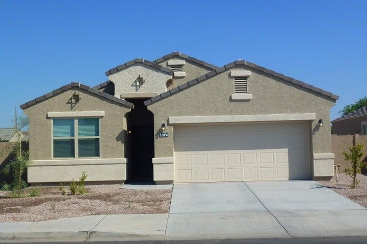 25454 W DARREL Drive, Buckeye, AZ 85326
