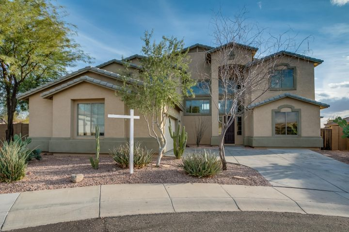 44013 N 44TH Lane, New River, AZ 85087