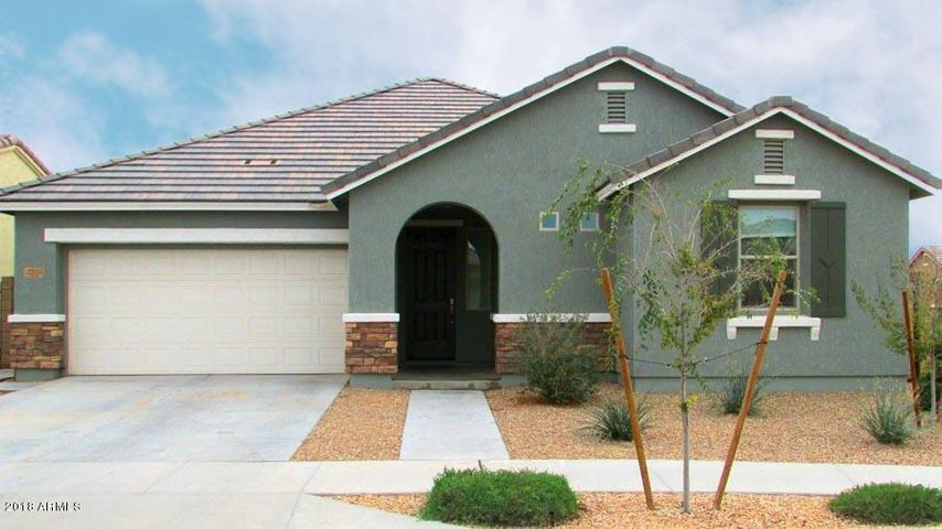 22451 E CREOSOTE Drive, Queen Creek, AZ 85142