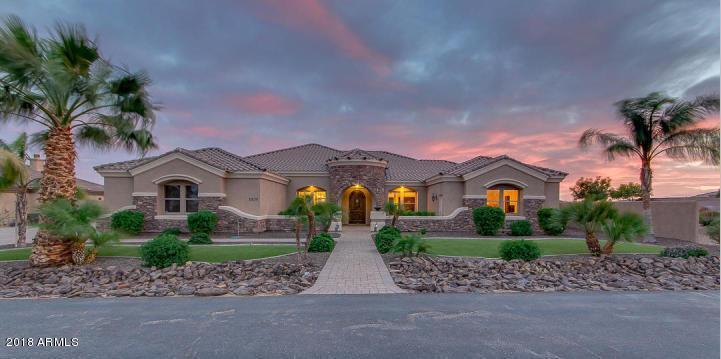 18139 W SOLANO Court, Litchfield Park, AZ 85340